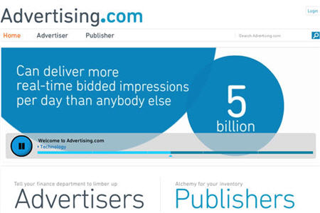 Advertising Best CPM ad network