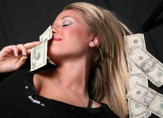девушки за деньги фото