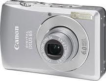 Canon Digital IXUS 65 price India