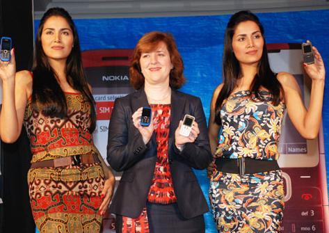 dual SIM Mobile Phones