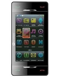 Micromax X600 dual SIM phone