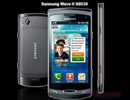 Samsung Wave 2 S8530 Pictures