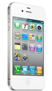 Apple iPhone 4 White Color