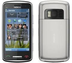 Nokia C6-01 India