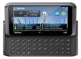 Nokia E7 India