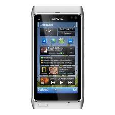 Nokia N8 SmartPhone India