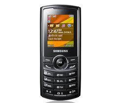 Samsung C3322 Dual SIM mobile phone