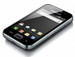 Samsung Galaxy Ace S5830 price
