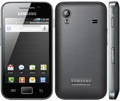 Samsung Galaxy Ace S5830 review price