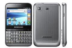 Samsung Galaxy Pro B7510 India