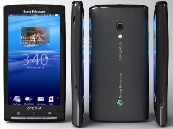 Прошивка Для Sony Xperia Mini Pro Sk17i