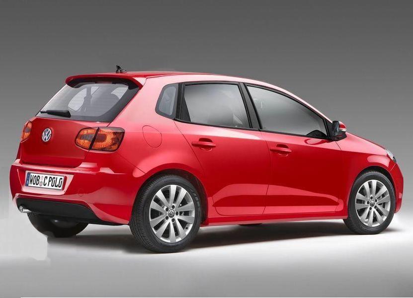 Volkswagen Polo India Price