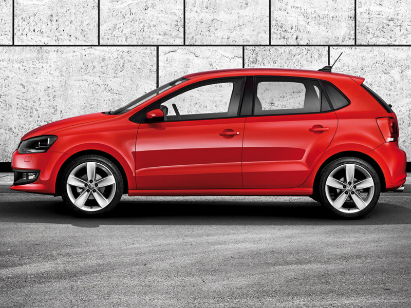 Volkswagen Polo India Review and Price List