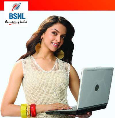 BSNL broadband tariff