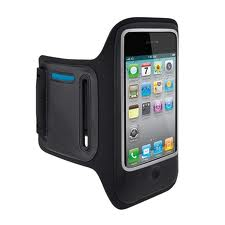 Belkin Armbands for iPhone 4
