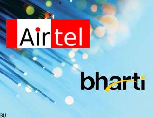 history of airtel company