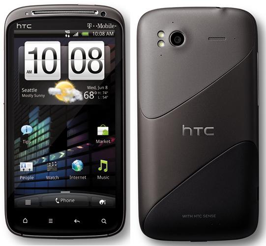 HTC Sensation Smartphone price