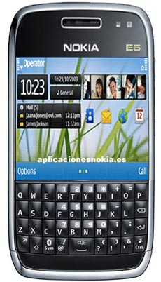 nokia e6 is an upcoming nokia mobile and will join nokia business e ...