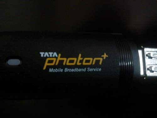 Tata photon plus broadband