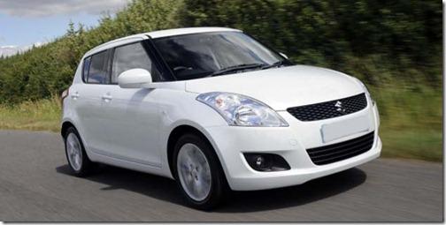 Maruti Suzuki New Swift 2011 price India