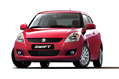 Maruti Suzuki New Swift 2011 review Maruti Suzuki Cars Price List | Price in India | Specifications and Features