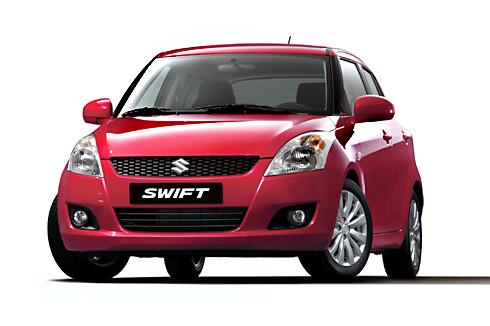 Maruti Suzuki New Swift 2011 review