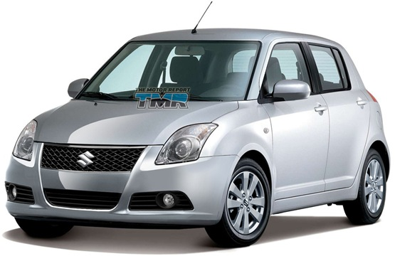 Maruti Suzuki New Swift price