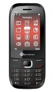 Micromax X285 price India