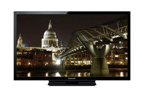 Panasonic Viera TC-L42D30 LED HDTV