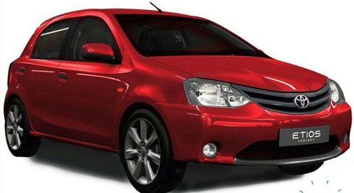 Toyota Etios Liva car review