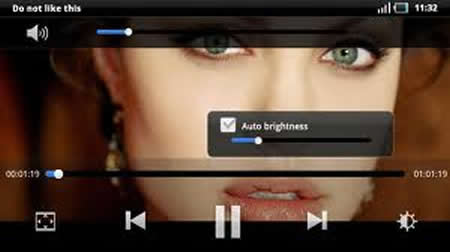 Video Players for iPhone 4