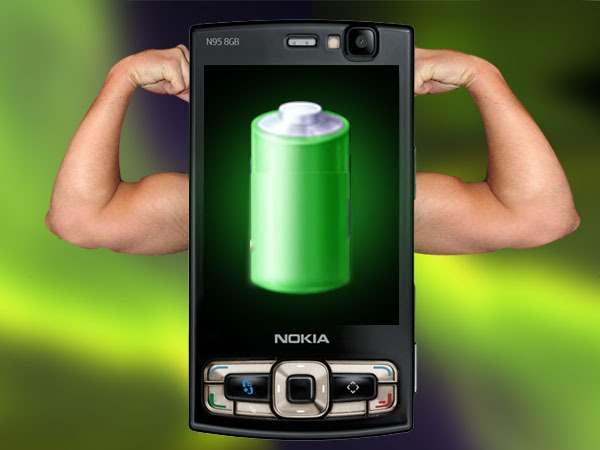 Improve Cell Phone Battery Life