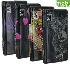 Mobi Products protector case for Motorola Droid