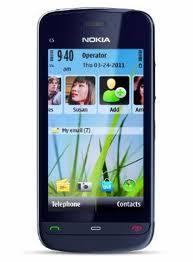 Nokia C5-04 price