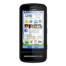 Nokia C6 price