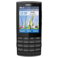 Nokia X3-02 Touch and Type price