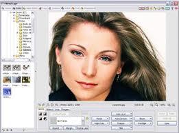 Photoscape photo editing