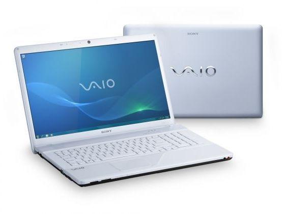 Sony VAIO VPC-EC2SOE WI price