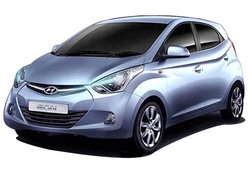 Best Low Price Car In India
