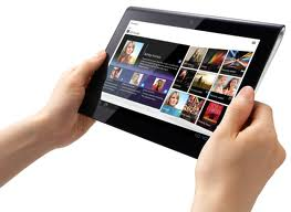Sony S1 tablet review