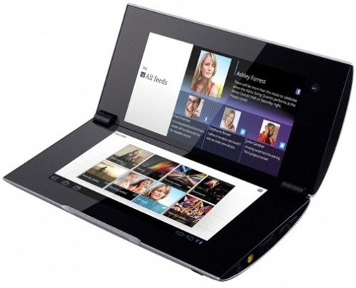 Sony S2 tablet review