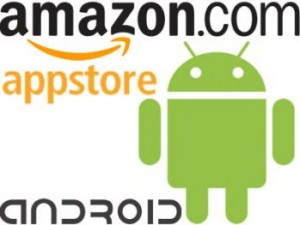 Amazon Android Appstore in India