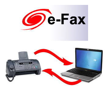 Send fax using Google Docs