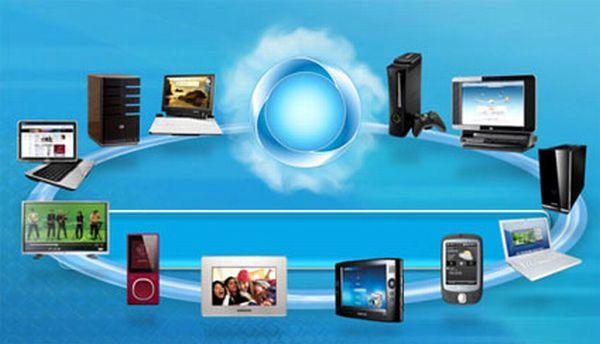 Free Online Storage
