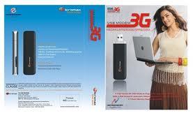 BSNL 3G data card tariff