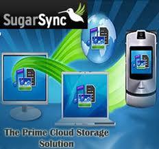 SugarSync Online storage